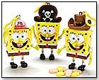 More Than a Sugar Buzz: Interactive Toy Candy