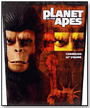 "Planet of the Apes Cornelius 12"" Figure by SIDESHOW COLLECTIBLES"