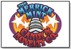Merrick Mint Moves From Coins to Candy