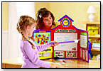 Are Educational Toys Educational?