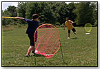 Xtra Fielder: A Safe Way to Learn Baseball