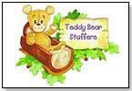 Teddy Bear Stuffers Knows Its Stuff