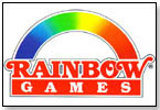 Rainbow Games Reaches for Its Pot of Gold