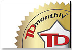 First-Ever TDmonthly Awards and Report Now Available