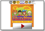Watch the Blunders™ - Make Learning Manners Fun Video