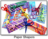 Paper Shapers by ARMADA ART MATERIALS
