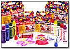 Crafts Kits Build Sales