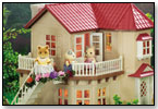 Classic Playsets Get Fresh: Dollhouse Roundtable
