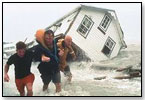 Could Your Small Business Ride Out Katrina?