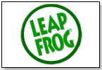 LeapFrog Leaps Into Cinema