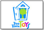 21st-Century Toy Store: Make Magic Online