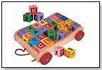 KB Toys Recalls Wooden Toys