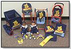 J.C. Penney Recalls Winnie-the-Pooh Play Sets