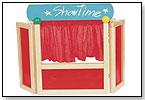 Guidecraft Inc. Recalls Children's Puppet Theaters