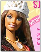 Shouldn´t Barbie Have to Change Too?