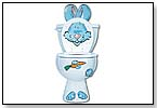 Toys Meet Toilet Training