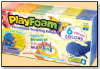 TDmonthly's Top-10 Most-Wanted Foam Toys