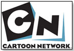 Hollywood ToyBoy: Cartoon Network