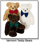 the challenges of the vermont teddy bear co inc under a new ceo Vermont teddy bear co reports 1st quarter results by the vermont teddy bear company(r), inc www associated with the company's new high-volume.