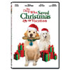 The Dog Who Saved Christmas Vacation by ANCHOR BAY ENTERTAINMENT