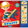 Sam the Builder by AZ BOOKS LLC