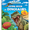 Living Book of Dinosaurs by AZ BOOKS LLC