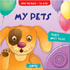 My Pets by AZ BOOKS LLC