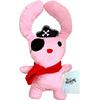 Pinkie Pirate - Dooodolls Plush Doll by BSV LLC