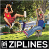 Zip Line by SLACKLINE INDUSTRIES / CANAIMA OUTDOORS