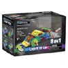 Power Block Sports Car by Laser Pegs Ventures, LLC
