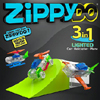 Zippy Do by Laser Pegs Ventures, LLC