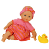Bebe Bath Girl by COROLLE DOLLS