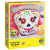 Sugar Skull Pillow by CREATIVITY FOR KIDS