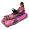 Dora the Explorer Inflatable Sports Car for iPad by CTA DIGITAL