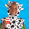 Critter Costumes - Cow by EDUCATIONAL INSIGHTS INC.