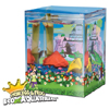Princess & Frog LIMITED SERIES Classic EcoAquarium™ by FUNOLOGY INNOVATIONS LLC