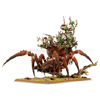 Arachnarok Spider by GAMES WORKSHOP