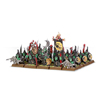 Night Goblin Regiment by GAMES WORKSHOP