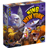 King of New York by IELLO