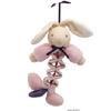 Kaloo Petite Rose Mini Zig Musical by JURATOYS US CORP