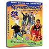 Kideosyncrasy Volume 2 - Getting the World in Shape One Kid at a Time! by KIDEOSYNCRASY INC.