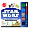 Star Wars® Thumb Doodles: The Complete Saga at Your Fingertips by KLUTZ