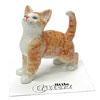 "Little Critterz - ""Ginger"" Orange Tiger Kitten by LITTLE CRITTERZ"