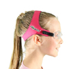 Pink Adjustable Frogglez® Goggles by MADE BY MY DAD