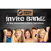 Marked Private Invite Bandz by MARKED PRIVATE