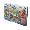 Crazy City by MINILAND EDUCATIONAL CORP
