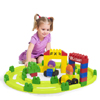 Super Blocks Track Set 2 by MINILAND EDUCATIONAL CORP