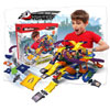 Modular High Way Construction Kit by MODULAR TOYS USA
