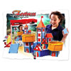 Modular Fortress Engineer  Construction Kit by MODULAR TOYS USA