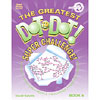 The Greatest Dot-to-Dot Super Challenge � Book 8 by MONKEYING AROUND